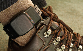 Some law enforcement agencies are increasingly using electronic monitoring for people under house arrest. (stocksolutions/Adobe Stock)