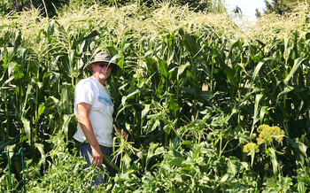 For the local food challenge, Montanans are encouraged to eat something grown locally everyday. (Northern Plains Resource Council)