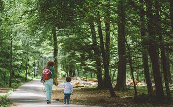 In the U.S., 74% of communities of color live in nature-deprived areas, compared with just 23% in communities considered white. (Pixabay)