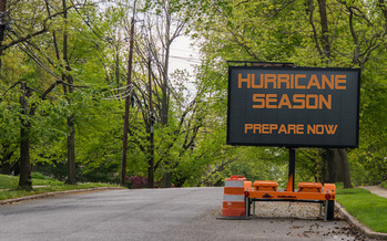 The coronavirus has complicated natural-disaster evacuation plans in many North Carolina counties. (Adobe Stock)