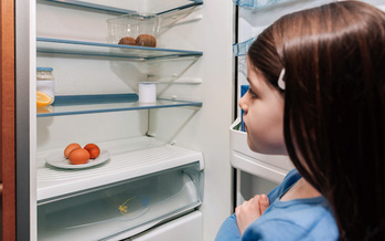 Food insecurity has doubled since the start of the pandemic, according to Oregon State University. (David Pereiras/Adobe Stock)
