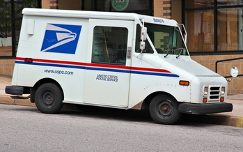 The U.S. Postal Service reported a $2.2 billion loss in the second quarter of 2020. (Adobe stock)