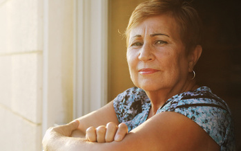 Food insecurity among older adults and seniors has spiked during the COVID-19 crisis. (Adobe Stock)
