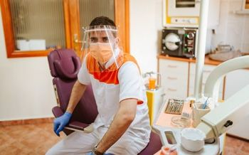 Ohio's dental offices were permitted to open on May 1 after closing during the pandemic. (AdobeStock)