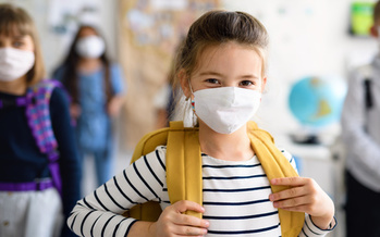 Union leaders say South Dakota educators and schools have seen some issues in obtaining PPE. That's why they say requiring masks in schools would be a big help in preventing the spread of COVID-19 among students and staff. (Adobe Stock)