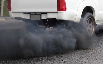 Researchers say with relaxed auto-emissions standards in the U.S., more than 1 billion metric tons of carbon emissions will come from cars built under a weaker rule. (Adobe Stock)