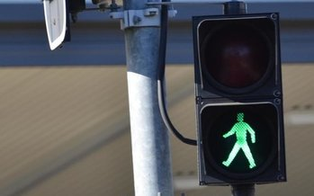 West Hartford will be getting more pedestrian crossings, thanks to a Community Challenge grant from AARP. (dconnors/Morguefile)