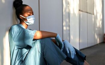 One in five nurses in a new survey said they plan to leave their jobs within a year. (Adobe Stock)