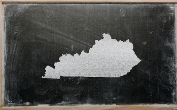 The budget gap between Kentucky's wealthiest and poorest school districts jumped by $122 per student in 2019, compared to the previous year. (Adobe Stock)