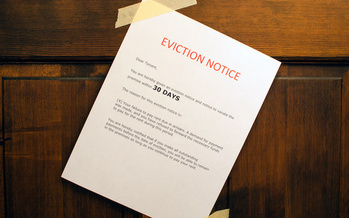 According to data from the Aspen institute, by the end of 2020 one quarter of rental households in North Carolina could be at risk of eviction. (Adobe Stock)