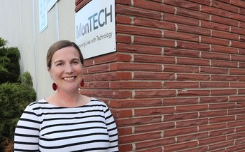 The University of Montana's MonTECH program offers free, 30-day loans of its assistive-technology equipment across the state. (MonTECH)