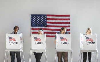 The deadline for North Carolinians to request a ballot by mail for the 2020 presidential election is Tuesday, Oct. 27. (Adobe Stock)