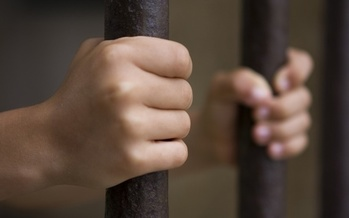 Pre-trial juvenile detentions in Illinois fell 19% between March and April. (AdobeStock)
