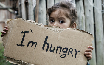 A surge in hunger and food insecurity from the coronavirus pandemic is expected to have long-term societal effects. (Adobe Stock)