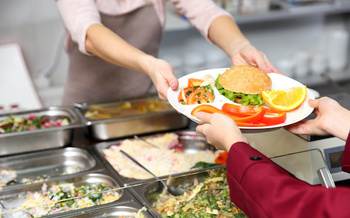 About 67,000 Montana kids were eligible for free and reduced-price lunches during the 2019-2020 school year, according to the U.S. Department of Agriculture. (Africa Studio/Adobe Stock)