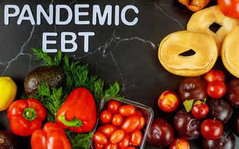 About 130,000 Idaho students should be eligible for the Pandemic EBT program. (Olesya/Adobe Stock)