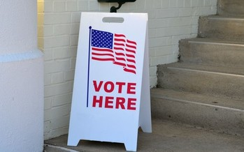 Due to the volume of mail-in ballots that have to be verified, results are not expected for several days after Election Day this year. (MargJohnsonVA/Twenty20)