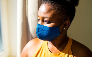 An American Lung Association fundraiser aims to boost support for underserved communities battling COVID-19. (Adobe stock)