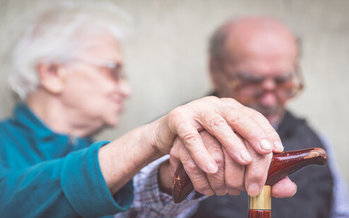 According to the most recent data, nearly 65,000 Iowans have been diagnosed with Alzheimer's disease. (Adobe Stock)