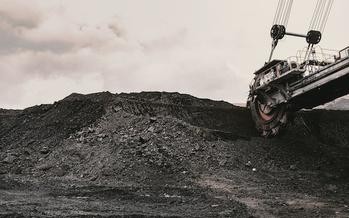 Twenty-nine percent of Kentucky's mine permits are involved in seven coal bankruptcies. (Adobe Stock)