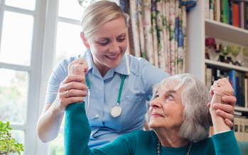 New videos and an online tool helps support dementia patients with choosing their medical treatment if they come down with a terminal illness. (Adobe stock)