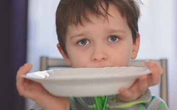 Some hunger-fighting groups say much of the progress made to reduce childhood hunger in the past decade has been erased within months by the COVID-19 pandemic. (Adobe Stock)