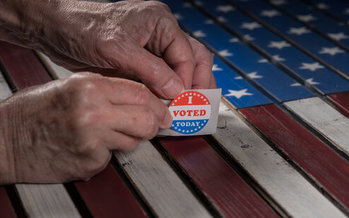 In AARP polling in battleground states, voters over 50 have said Social Security, Medicare and prescription drug prices will be important factors when making their election decisions. (Adobe Stock)