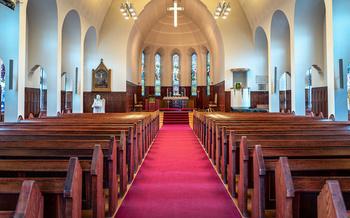 Around 77% of North Carolina residents identify as Christian. (Adobe Stock)