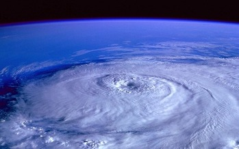 A National Oceanic and Atmospheric Administration study examined every storm from 1980 to 2018 and found that the buildup of greenhouse gases in the atmosphere, along with changes in other human pollution, has changed how often they form in certain locations. (Pixabay)