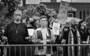 Protesters have gathered in Louisville for more than 125 days to call for police accountability over the killing of Breonna Taylor. (Adobe Stock)