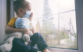 An estimated 13,000 kids in West Virginia didn't have health insurance in 2019, a number that likely has increased since the pandemic, a new report finds. (Adobe Stock)