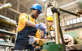 In a new book, Lumina Foundation president and chief executive Jamie Merisotis says it's time to rethink higher education and workforce training to sustain the future U.S. workforce in an age of robotics, artificial intelligence and other technologies. (Lumina Foundation)