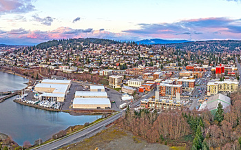 Bellingham's 12-member Immigration Advisory Board meets once a month. (CascadeCreatives/Adobe Stock)
