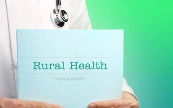 In addition to a dwindling number of hospitals, residents in rural America also face enhanced barriers in obtaining healthcare insurance. (Adobe Stock)
