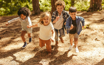 Children with access to health care are more likely to graduate from high school, attend college, earn higher wages, and become healthy adults. (Adobe Stock)
