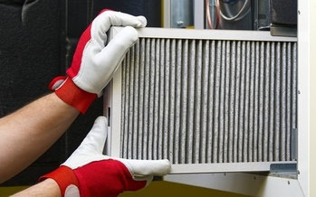Energy-efficiency measures can create cleaner, healthier air inside the home. (AdobeStock)