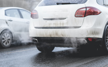 New York must take on pollution from transportation to meet its carbon emission reduction goals. (Mihail/Adobe Stock)