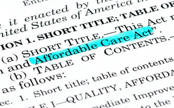The Affordable Care Act has survived two major legal challenges brought before the U.S. Supreme Court. However, in 2017, Congress reduced the tax penalty for the individual mandate to $0. (Adobe Stock)