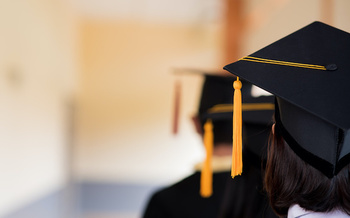 A college degree may boost a person's lifetime earnings significantly, but a new report confirms that skills such as teamwork and leadership can increase wages even more. (mnirat/Adobe Stock)