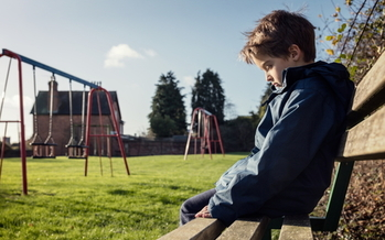 West Virginia aims to reduce the number of foster children with mental-health disabilities in residential treatment to about 700 by 2024. (Adobe stock)<br /><br />