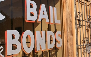 Researchers say Black communities are disproportionately affected by the bail-bond system. (Adobe Stock)<br />