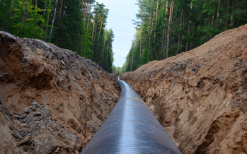 Canadian-based Enbridge wants to replace its existing oil pipeline across northern Minnesota, extending from North Dakota on the west and into Wisconsin on the east. (Adobe Stock)
