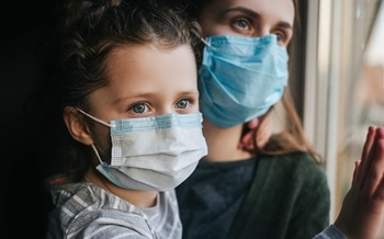 A new report calls for policies that ensure all children can thrive in a post-pandemic world. <br />(AdobeStock)