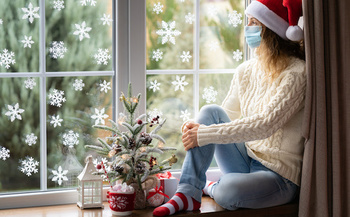 Tennessee doctors are urging residents to take extra COVID-19 precautions this holiday season.(Adobe Stock)<br />