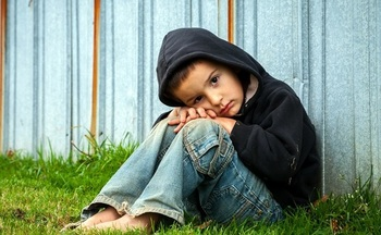 The COVID-19 pandemic is severely disrupting the lives of Utah's children, according to a new study from the Annie E. Casey Foundation. (Philip Steury/Adobe Stock)