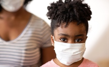 A report says disparities in health coverage have fueled the disproportionate impact of the pandemic on Black and Brown communities. (AdobeStock)