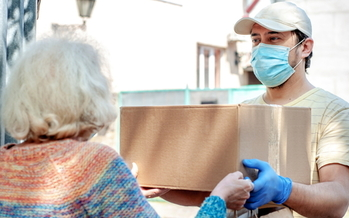 If Congress passes it, a new bipartisan stimulus bill would provide $13 billion for Americans needing emergency food assistance during the pandemic. (Adobe Stock)