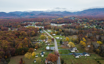 Appalachian residents' household income is 82.5% of the U.S. average, and 16% of Appalachians live below the federal poverty level. (Adobe Stock)