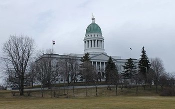 The Legislature in January will begin considering proposals to improve the state's health-care system. (Formulanone/Wikimedia Commons)