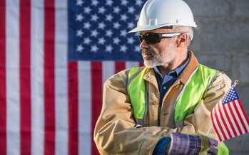 The Bureau of Labor Statistics says union membership in the United States has declined from more than 17 million workers in 1983 to under 15 million in 2019. (Adobe Stock)
